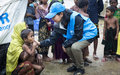 One-third of Rohingya refugee families in Bangladesh vulnerable, UN agency finds