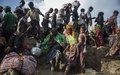Le chef du HCR exhorte le Conseil de sécurité à résoudre les conflits responsables de la crise mondiale des réfugiés
