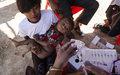 """Miles de niños rohingya permanecen """"olvidados"""" en el estado de Rahkine, alerta UNICEF"""