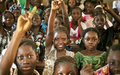 'EmPOWER' girls before, during and after crises, UN says on International Day of the Girl Child