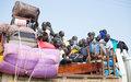 Crisis de refugiados en Sudán del Sur empeora rápidamente