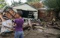 OCHA trabaja para asistir a países del Caribe afectados por el huracán Irma