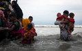 ارتفاع عدد الروهينجا الفارين من ميانمار إلى بنغلاديش