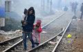 Méditerranée : environ trois-quarts des enfants et adolescents victimes d'abus sur les routes migratoires, selon l'ONU