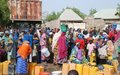 """Nigerian refugees returning to """"dangerously unprepared"""" situation, UN agency chief warns"""