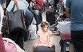 El Plan para refugiados y migrantes de Venezuela, una carrera contra el tiempo