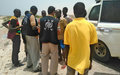 Yémen : davantage de survivants et de corps de migrants retrouvés après deux tragédies maritimes