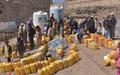 La ONU pide que se restaure el acceso de la ayuda humanitaria a Yemen