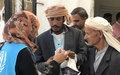 Suffering deepens in Yemen as border shutdowns enter second week – UN agencies